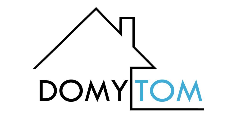 Logotyp DOMYTOM